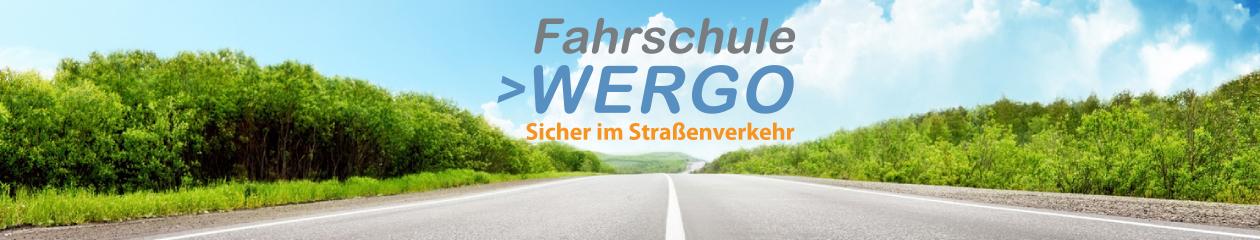 Fahrschule-Wergo